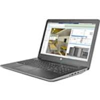 Open Box HP ZBook 15 G4 Core i7-7700HQ 2.8GHz 16GB 512GB SSD ac BT FR WC 9C M1200 15.6 FHD W10P64, 1JD33UT#ABA, 36172955, Workstations - Mobile