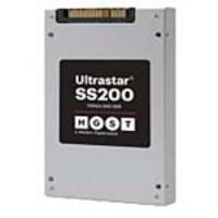 HGST 3.84TB UltraStar SS200 SAS 12Gb s 1DWPD TCG FIPS 2.5 Internal Solid State Drive, 0TS1406, 33989097, Solid State Drives - Internal