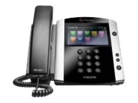 Polycom 2200-48600-001 Main Image from Front