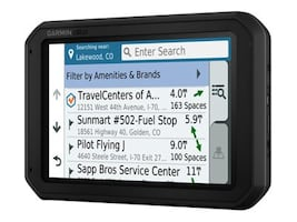 Garmin dezl 780 LMT-S 7 Truck GPS Navigator, 010-01855-00, 35896142, Global Positioning Systems