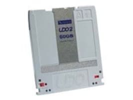 Plasmon 5 PACK UDO2 60 GB Rewritable 8192 Byte Sector, UDO60RWX5, 8452255, Tape Drive Cartridges & Accessories