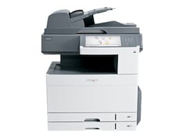 Lexmark 24Z0653 Main Image from Front