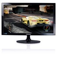 Open Box Samsung 24 330 Series Full HD LED Monitor, Black, LS24D330HSJ/ZA, 36341544, Monitors