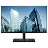 Scratch & Dent Samsung 26.9 SH850 QHD LED-LCD Monitor, Black, S27H850QFN, 37380158, Monitors