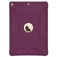 Amzer Silicone Skin Jelly Case for Apple iPad 9.7, Purple, AMZ202273, 34008844, Carrying Cases - Tablets & eReaders