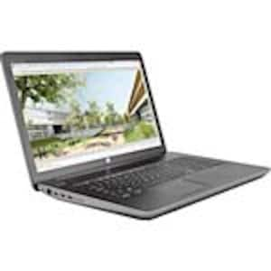 HP ZBook 17 G4 Core i5-7440HQ 2.8GHz 32GB 1TB SSD ac BT FR WC 6C 17.3 HD+ W10P64, 2PD17US#ABA, 34279231, Workstations - Mobile