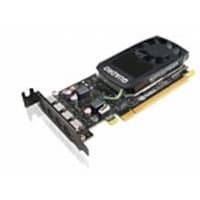 Lenovo NVIDIA P1000 PCIe 3.0 x16 Graphics Card, 4GB GDDR5, 4X60N86660, 34049021, Graphics/Video Accelerators