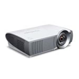 Open Box ViewSonic LS620X XGA DLP Projector, 3200 Lumens, White Gray, LS620X, 36025437, Projectors