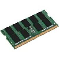 Kingston 16GB PC4-19200 260-pin DDR4 SDRAM SODIMM for ZBook 15 G4, KTH-PN424E/16G, 34080336, Memory