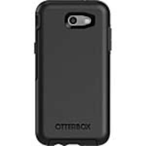 Open Box OtterBox Symmetry Series Case for Samsung Galaxy J3 Emerge, Black, Pro Pack, 20-Pack, 78-51475, 36364615, Carrying Cases - Phones/PDAs