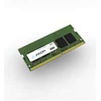 Axiom 4GB PC4-19200 260-pin DDR4 SDRAM SODIMM for Select OptiPlex, Precision Models, A9210946-AX, 34134007, Memory