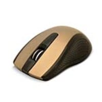 Califone Goldtouch Wireless Universal Mouse Ambidextrous, KOV-GTM-99W, 34137806, Mice & Cursor Control Devices