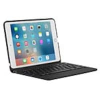 Incipio Incase Keyboard Case for iPad mini 4, Black, INPW500184-BLK, 34157170, Carrying Cases - Tablets & eReaders