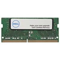 Dell 4GB PC4-19200 260-pin DDR4 SDRAM SODIMM for Select Models, SNP4YRP4C/4G, 34158439, Memory