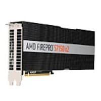 Cisco AMD Firepro 7150 x2 PCIe x16 Graphics Card, 16GB GDDR5, UCSC-GPU-7150X2=, 34176485, Graphics/Video Accelerators