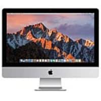 Apple BTO iMac 21.5 VESA Core i5 2.3GHz 8GB 1TB Fusion IrisPlus640 MagicMouse2 MagicKeyBoard MacOS, Z0TJ-2000484164, 37869201, Desktops - iMacs