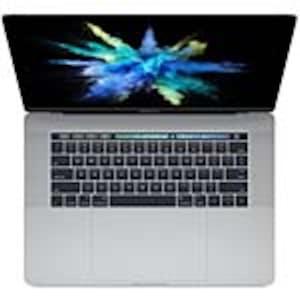 Apple BTO MacBook Pro 15 TouchBar 2.8GHz Core i7 16GB 1TB PCIe SSD Radeon Pro 555 2GB Space Gray, Z0UB-2000287837, 34185701, Notebooks - MacBook Pro 15