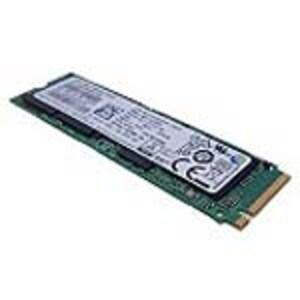 Scratch & Dent Lenovo ThinkPad 256GB Samsung PCIe NVMe TLC OPAL M.2 Internal Solid State Drive, 4XB0N10299, 36895694, Solid State Drives - Internal