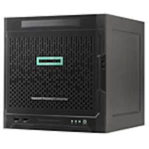 HP ProLiant MicroServer Gen10 AMD 2.1GHz Opteron, 878488-S01, 34877311, Servers