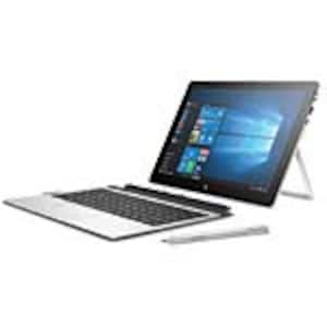 Open Box HP Elite x2 1012 G2 Core i5-7200U 2.5GHz 4GB 128GB SSD ac BT KYBD Pen 12.3 WQXGA+ MT W10P64, 1JD38UT#ABA, 35976556, Tablets