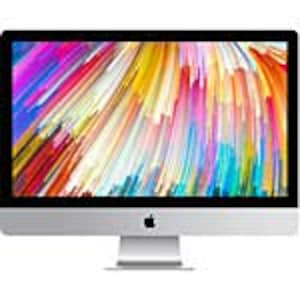 Apple BTO iMac 27 5K Core i7 4.2GHz 8GB 2TB Fusion RadeonPro580 MagicMouse2 MagicKeyboardNumpad MacOS, Z0TR-2000292309, 34204239, Desktops - iMacs