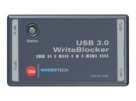 CRU USB 3.0 WriteBlocker, 31350-1279-0000, 31019927, Cable Accessories