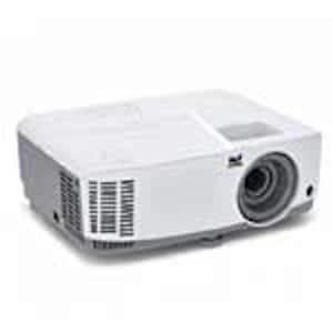 Open Box ViewSonic PA503X XGA DLP Projector, 3500 Lumens, White, PA503X, 37155444, Projectors