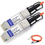 Add On Computer Peripherals AOC-QSFP-40G-20M-AO Main Image from