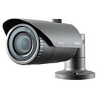 Open Box Samsung 2MP WiseNetLite Full HD Weatherproof Network IR Camera, SNO-L6083R, 34793002, Cameras - Security