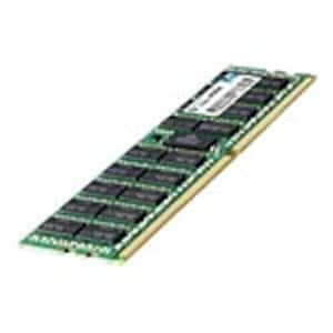Open Box HPE 16GB PC4-21300 288-pin DDR4 SDRAM RDIMM for Select Models, 815098-B21, 36133260, Memory