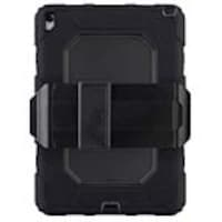 Griffin Survivor All-Terrain Case for 10.5 iPad Pro, Smoke Black, GB43427, 34344741, Carrying Cases - Tablets & eReaders
