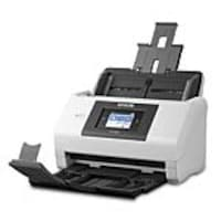 Open Box Epson DS-780N Network Color Document Scanner, B11B227201, 36107854, Scanners