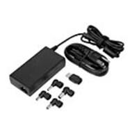 Open Box Targus 90W AC Semi-Slim Universal Laptop Charger, APA50US, 34373796, AC Power Adapters (external)