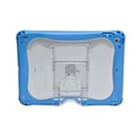 Brenthaven Edge 360 Case for iPad 5th Gen, Blue, 2747, 34381577, Carrying Cases - Tablets & eReaders