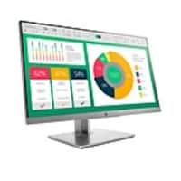 Scratch & Dent HP 21.5 E223 Full HD LED-LCD Monitor, Silver, 1FH45A8#ABA, 36255013, Monitors