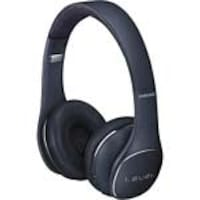 Samsung Level On Wireless Headphones, EO-PN900BBEST3, 34395101, Headsets (w/ microphone)