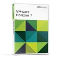 VMware Govt. TPP L2 U.S. Federal Horizon 7.0 Enterprise 100 Pack (Named Users), HZ7-ENN-100-F-L2, 33401644, Software - Virtualization