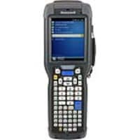Honeywell CK75 Mobile Computer, EX25 Near Far 2D Imager, Alphanumeric, WiFi, BT, Android 6, GMS, Client Pack, CK75AA6MN00A6400, 34492998, Portable Data Collectors