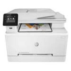 Open Box HP Color LaserJet Pro MFP M281fdw, T6B82A#BGJ, 35533595, MultiFunction - Laser (color)