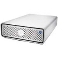 WD 10TB G-DRIVE w  Thunderbolt 3 External Hard Drive, 0G05378-1, 37714883, Hard Drives - Internal