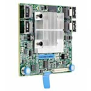 Open Box HPE Smart Array P816i-a SR Gen10 (16 Internal Lanes 4GB Cache SmartCache) 12G SAS Modular Controller, 804338-B21, 37358938, RAID Controllers