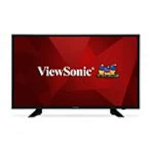 Open Box ViewSonic 31.5 CDE3204 Full HD LED-LCD Display, Black, CDE3204, 37694499, Monitors - Large Format