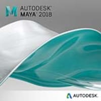 Autodesk Corp. Maya 2018 Commercial New Single-user ELD Annual Subscription SPZD, 657J1-WW7413-T930-VC, 34515491, Software - 3D Design