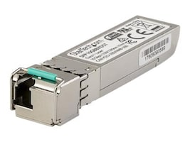 StarTech.com SFP10GBX40DS Main Image from Left-angle