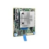 Open Box HPE Smart Array P408i-a SR Gen10 (8 Internal Lanes 2GB Cache) 12G SAS Modular LH Controller, 869081-B21, 37274048, RAID Controllers