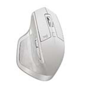 Logitech MX Master 2S Wireless Mouse, Light Gray, 910-005138, 34573018, Mice & Cursor Control Devices