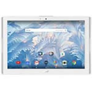 Open Box Acer Iconia B3-A40-K5EJ MT8167B 1.3GHz 2GB 32GB SSD  ac BT 2xWC 2C 10.1 WXGA MT Android 7 White, NT.LDPAA.003, 36401480, Tablets