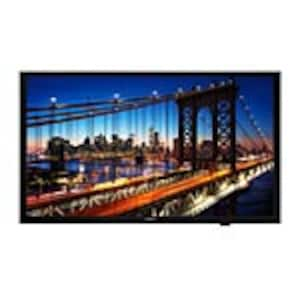 Open Box Samsung 49 HF693 Full HD LED-LCD Healthcare Smart TV, Black, HG49NF693GFXZA, 36549556, Televisions - Commercial