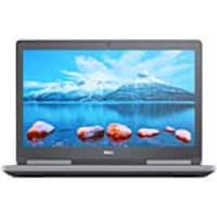 Dell Precision 7720 Core i7-6820HQ 2.7GHz 32GB 512GB SSD ac BT P4000 17.3 FHD W10P64, 3000020844458.1, 34991455, Workstations - Mobile