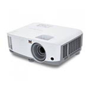 Open Box ViewSonic PG603X XGA DLP Projector, 3600 Lumens, White, PG603X, 38235585, Projectors